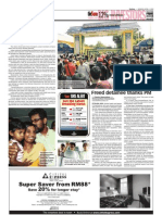 thesun 2009-04-06 page04 three other hindraf leaders ask to be released