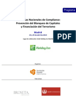 II Jornadas Nacionales Compliance