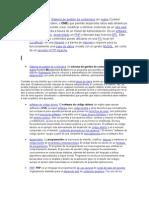 Joomla, Wordexprees, moodle, concrete5  Assembler Investigación