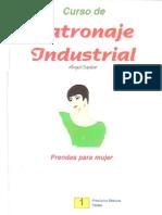Patronaje Industrial i