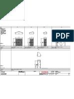 Door Schedule(Art Gallery)-Model