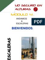 MODULO  ANDAMIOS