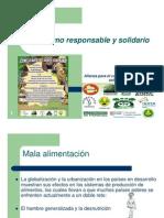 Consumo Responsable y Solidario