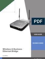 Wet200_ Cisco Bridge.pdf Full Manual