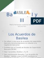 Basilea y Solvencia