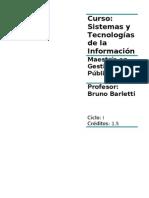 Silabo Sistemas y tecnologías de información_Bruno Barletti_grupo 2