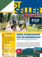 Cycling walking Europe Radreisen Wandern Europa