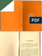 1970 Librito Naranja