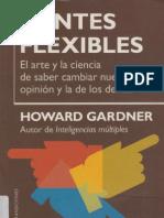 Mentes Flexibles