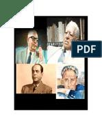 El Partido del Pueblo en su Septuagésimo Aniversario. ..