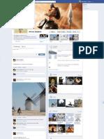 01 Facebook Don Quijote