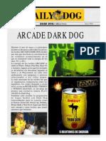 Daily Dog Junio