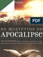 Joá Caitano - Os Mistérios do Apocalipse