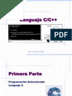 Lenguaje C C++
