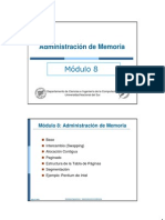 08-Administracion de Memoria