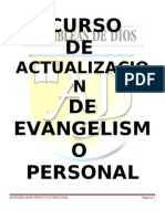 Evangelimo Personal Estudio