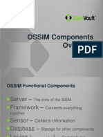 OSSIM Components
