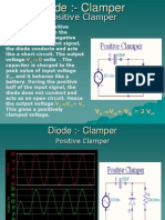 Diode Clamping