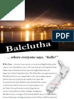 NZ - Balclutha