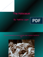 The Holocaust Slide Show