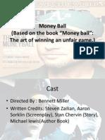 ppt moneyball seminario 2
