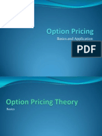 23 Replication of Option Pricing Research