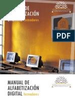 MANUAL DE ALFABETIZACIÓN DIGITAL