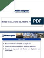 130123-Ing. Carlos Moreno-marco Regulatorio Regulacion