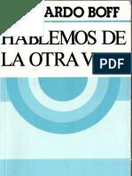 Hablemos de La Otra Vida (01)