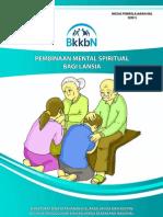 Seri 5 Mental Spiritual