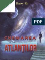 Chemarea Atlantilor - Remer Ra