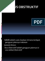 Presentation2.Pptx Ileus Obstruktif