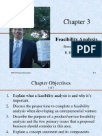 Ch 03 Feasibility Analysis