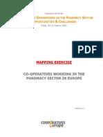 Pharmacy Mapping Results 2008 Apr3 En