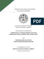 08_0191_MT Comparacion de Eficiencia Energetica de Aceites Combustibles