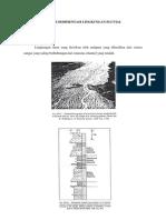 Sistem Sedimentasi Lingkungan Fluvial