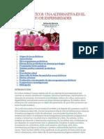 Los Probioticos y Bulgaros Kefir