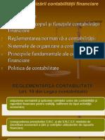 1. Bazele Organizarii CF