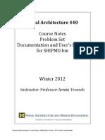 stochastic Seakeeping