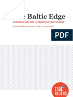 The Baltic Edge (pre-print draft)