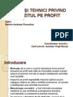 NORME_ŞI_TEHNICI_PRIVIND_IMPOZITUL_PE_PROFIT