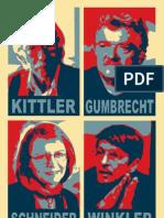 Medienwissenschaft - Ein Deutscher Sonderweg?