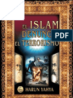 El Islam Denuncia El Terrorismo