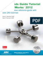 Commands Guide Tutorial for SolidWorks 2012