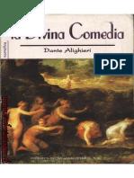 Divina Comedia - Dante Alighieri
