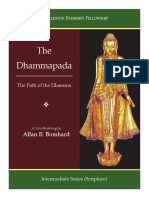 Bomhard (translator) - The Dhammapada