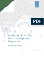 HNSC Development Programme 2013