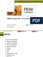 OBI 11g-Rittmann Security Guide