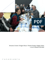 catalogo Ermanno Cristini / Dragoni Russo / Patrizia Giambi / Angelo Sarleti