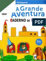 136259809-Caderno-de-Escrita-Lingua-Portuguesa-2º-ano-A-Grande-Aventura-pdf